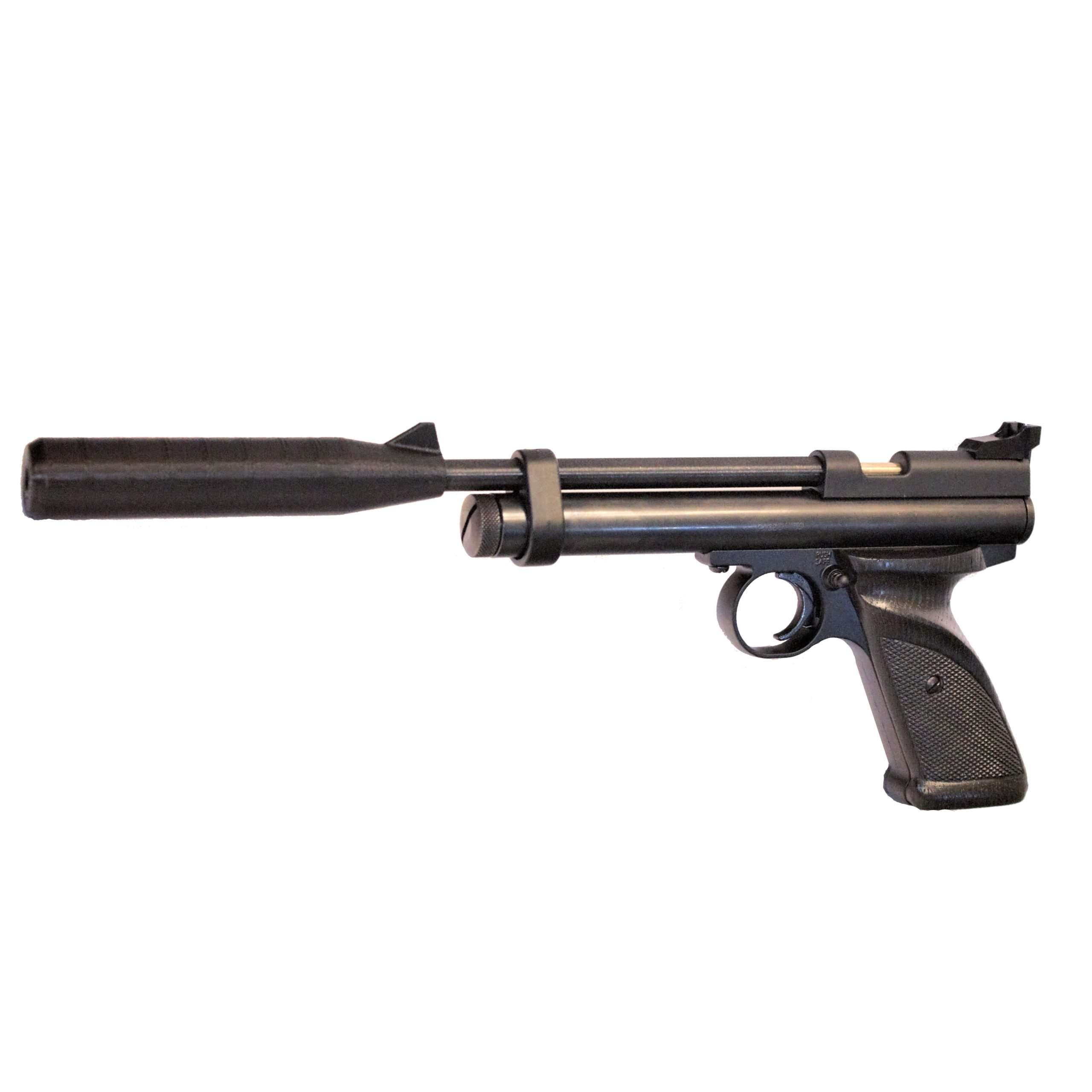 Crosman 2240 Silencer